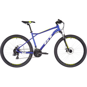 GT Bicycles Aggressor Sport, metallic blue